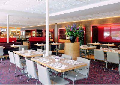 Novotel Rotterdam Schiedam Restaurant