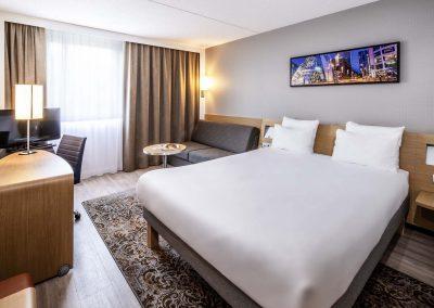 Rotterdam Schiedam_Double room